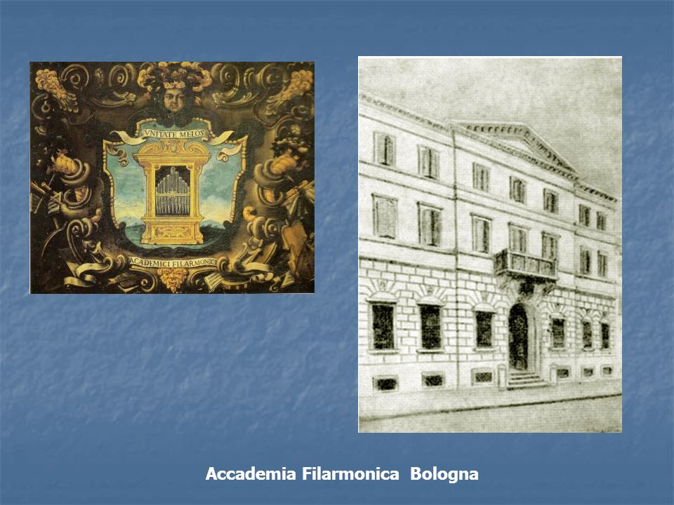 Accademia Filarmonica Bologna