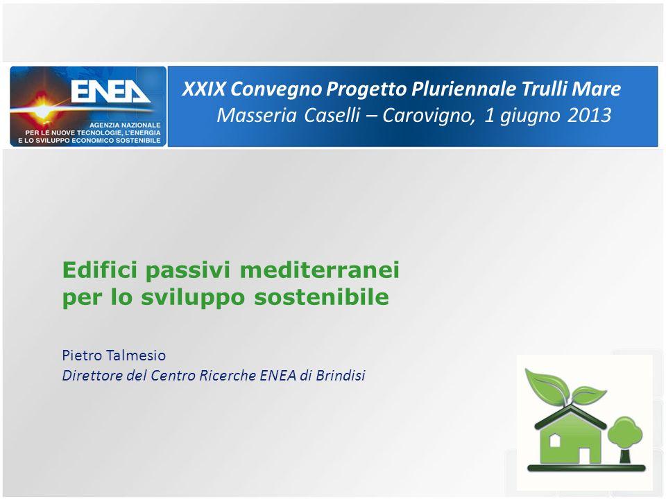 Masseria Caselli – Carovigno, 1 giugno 2013
