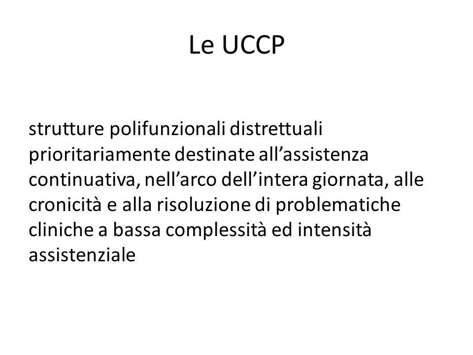 Le UCCP