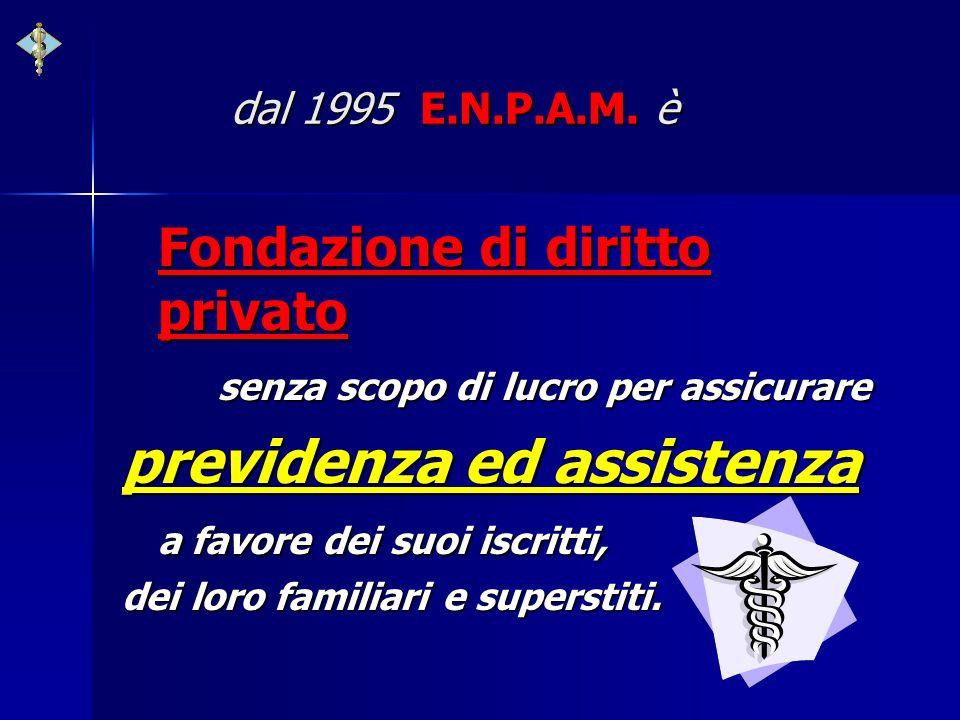 previdenza ed assistenza