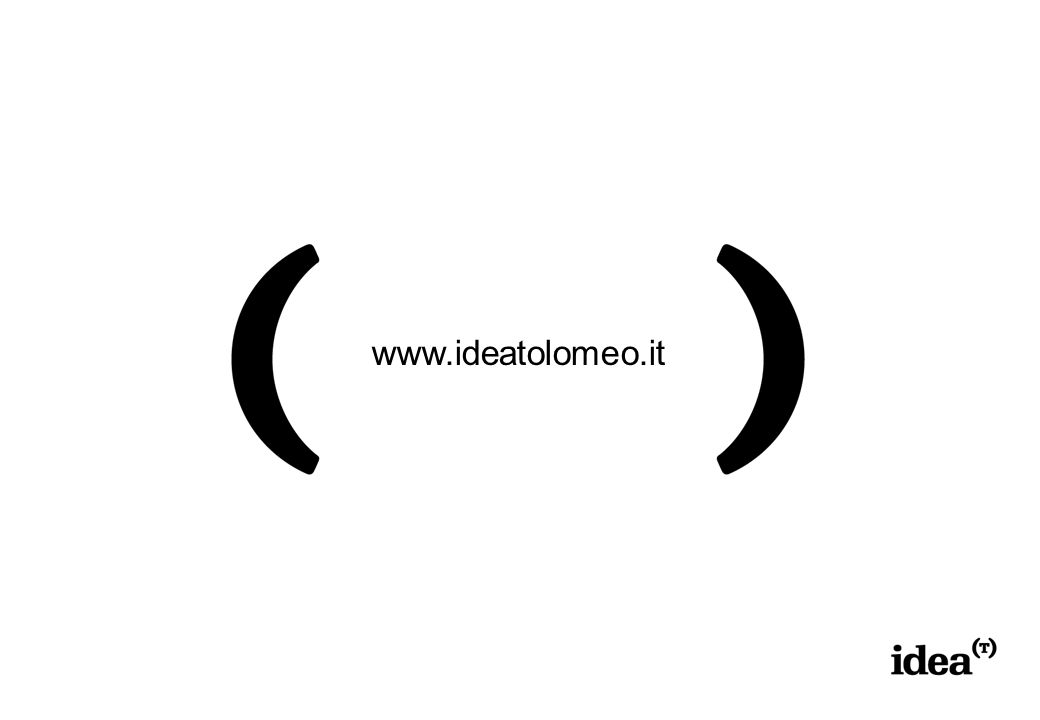 www.ideatolomeo.it