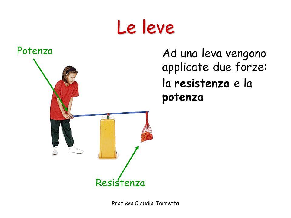 Prof.ssa Claudia Torretta