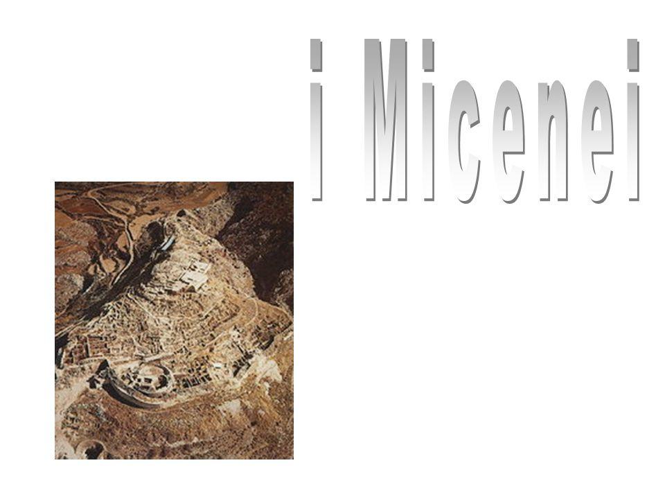 i Micenei