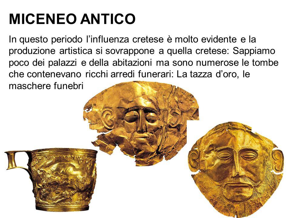 MICENEO ANTICO