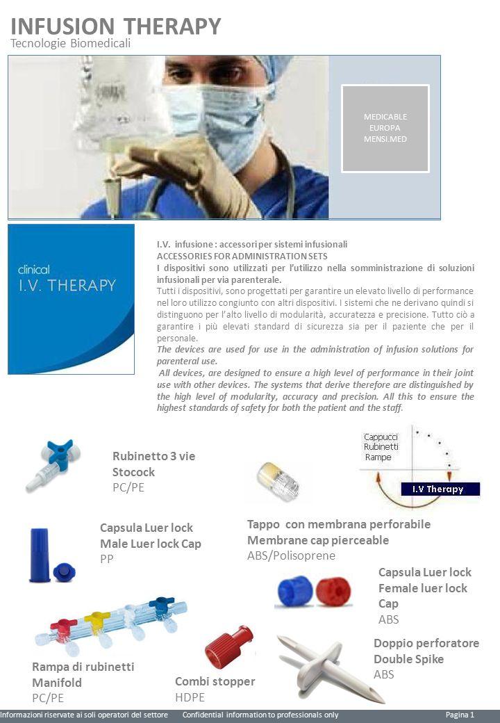 Tecnologie Biomedicali