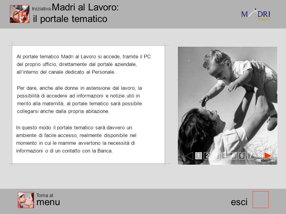 Iniziativa Madri al Lavoro:
