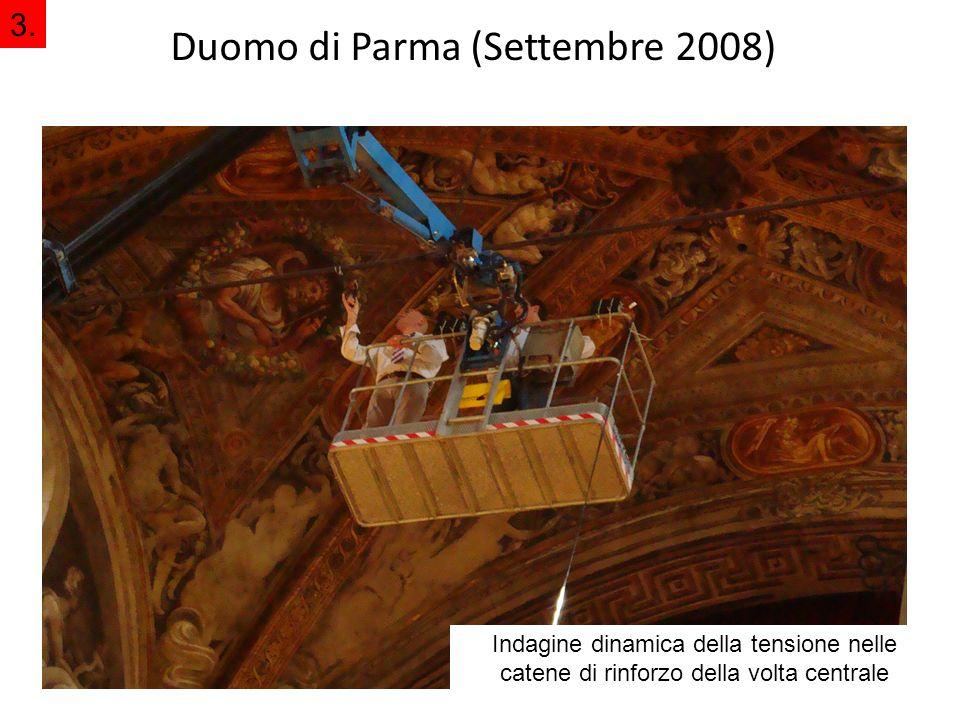 Duomo di Parma (Settembre 2008)