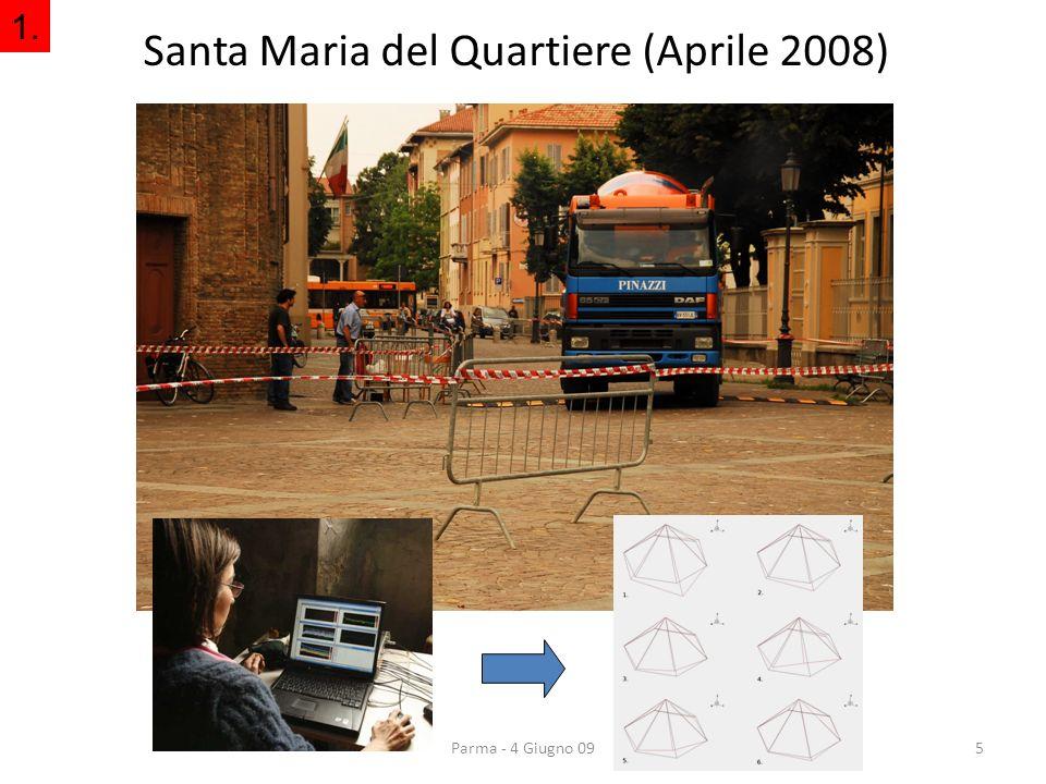 Santa Maria del Quartiere (Aprile 2008)