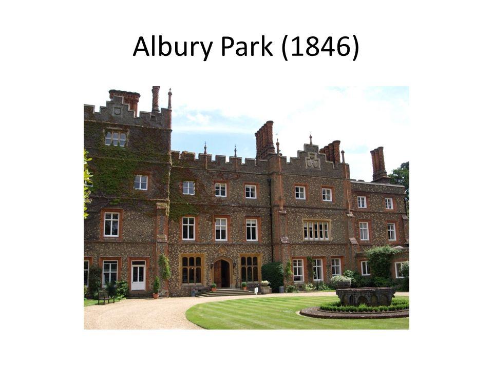 Albury Park (1846)