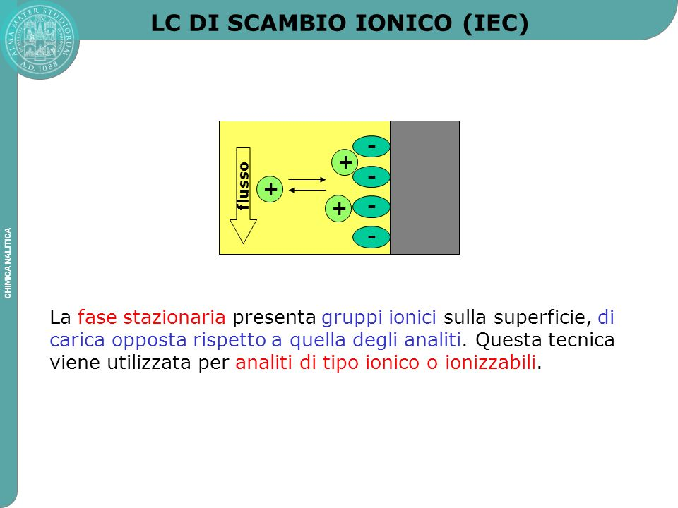LC DI SCAMBIO IONICO (IEC)