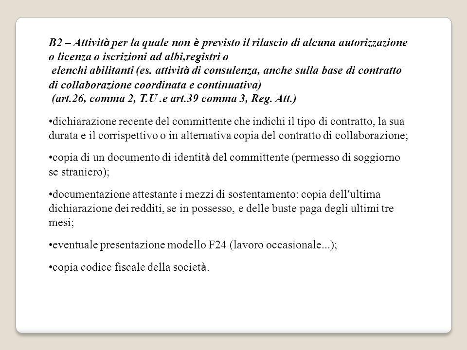 Stunning Contratto Di Soggiorno Modello Q Gallery - Idee Arredamento ...