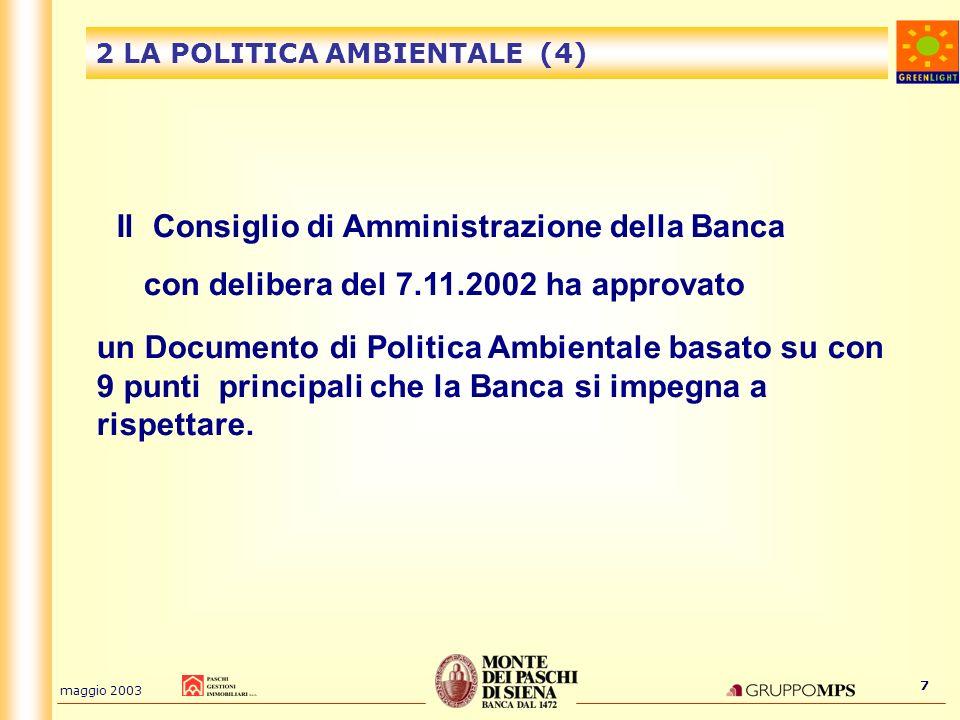 2 LA POLITICA AMBIENTALE (4)