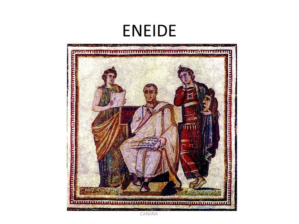 ENEIDE CANANA