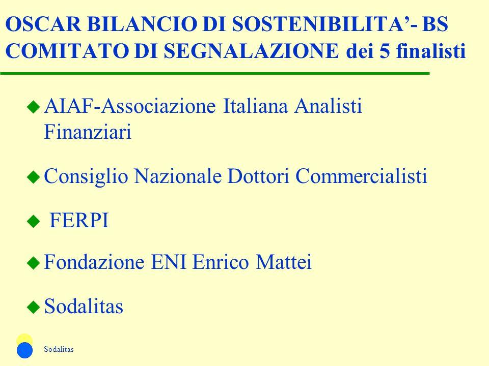 AIAF-Associazione Italiana Analisti Finanziari
