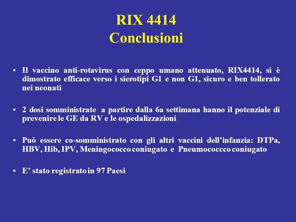 RIX 4414 Conclusioni