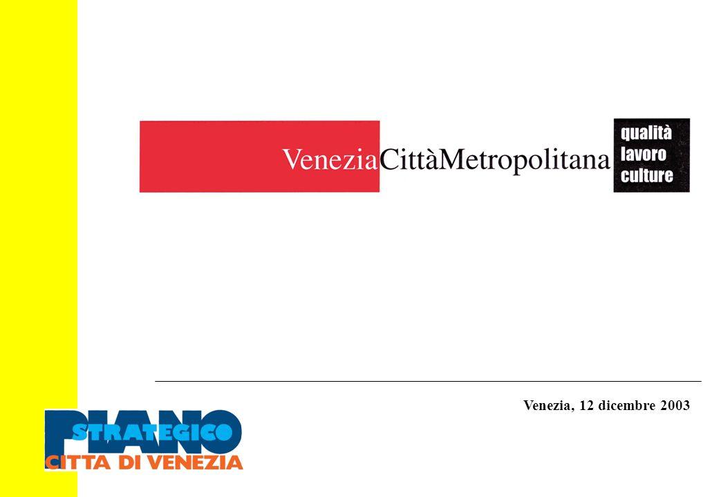 Venezia, 12 dicembre 2003