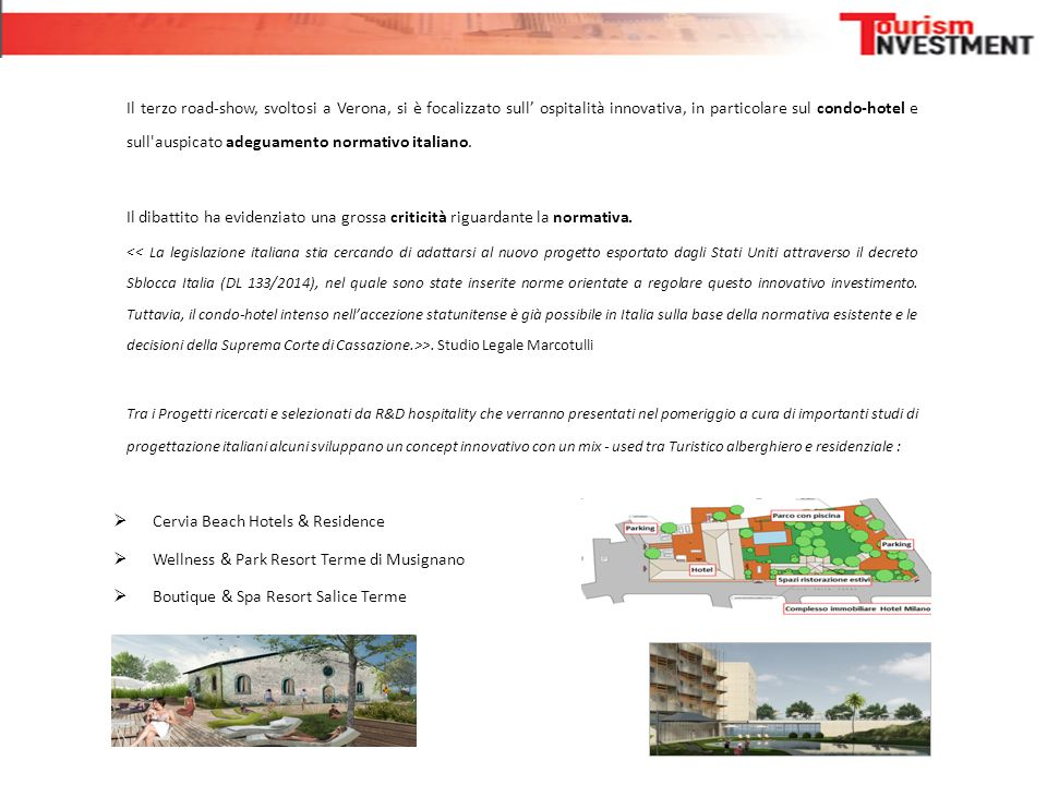 Cervia Beach Hotels & Residence