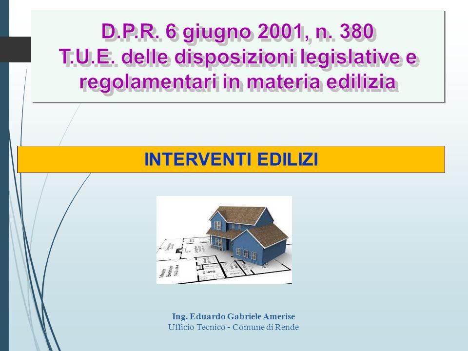 Ing. Eduardo Gabriele Amerise