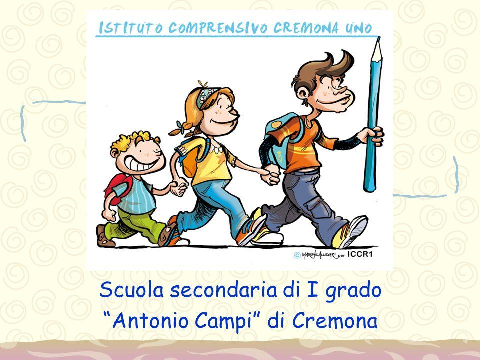 Scuola secondaria di I grado Antonio Campi di Cremona