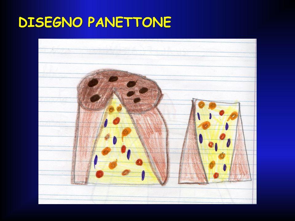 DISEGNO PANETTONE