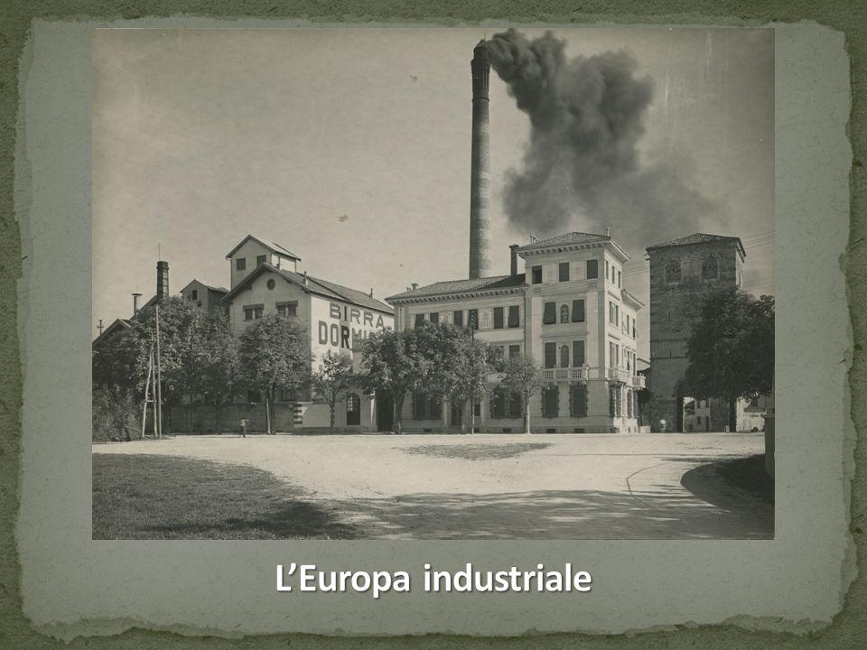 L'Europa industriale