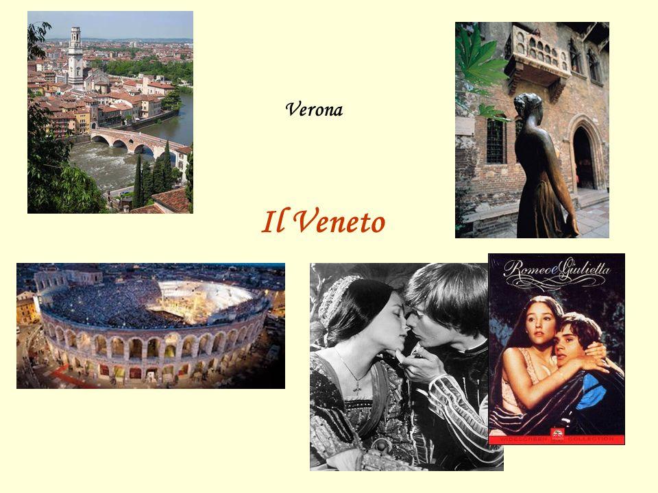 Verona Il Veneto