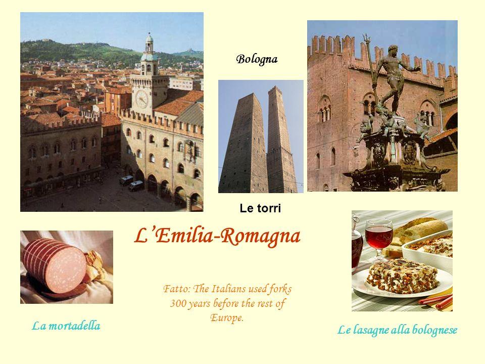 Le lasagne alla bolognese