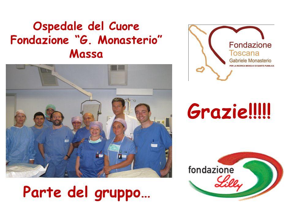 Fondazione G. Monasterio