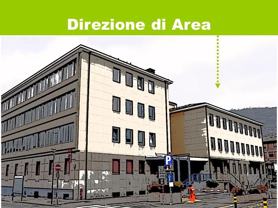 Direzione di Area