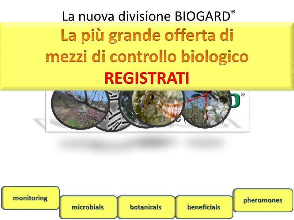 La nuova divisione BIOGARD®