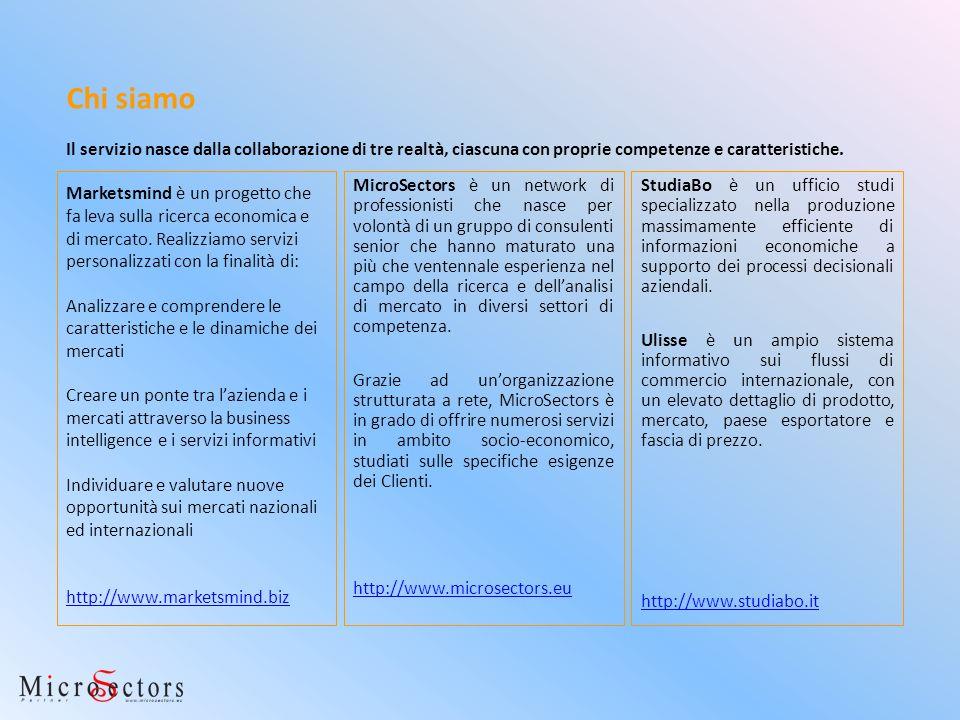 Chi siamo Il servizio nasce dalla collaborazione di tre realtà, ciascuna con proprie competenze e caratteristiche.