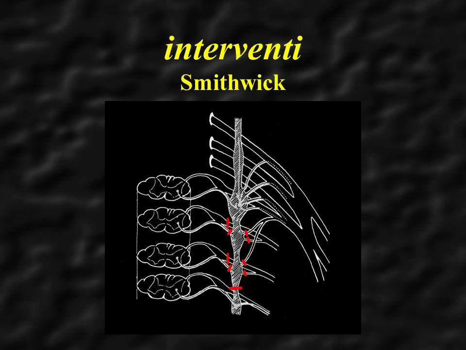 interventi Smithwick