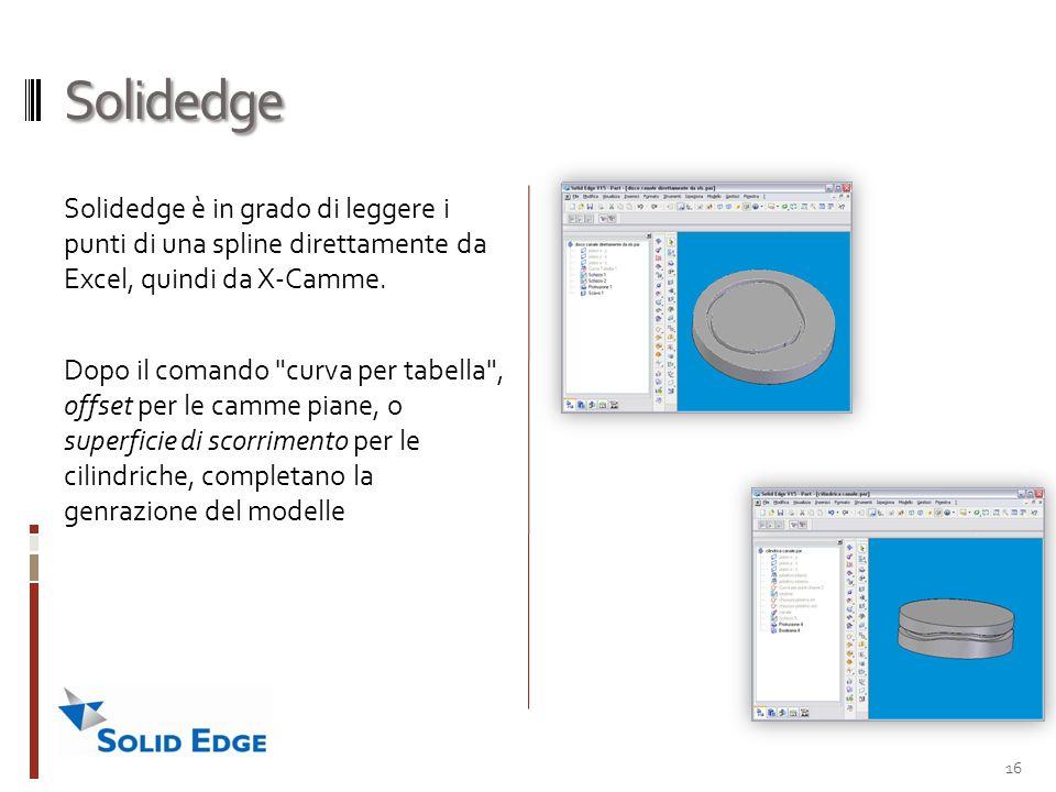 Solidedge