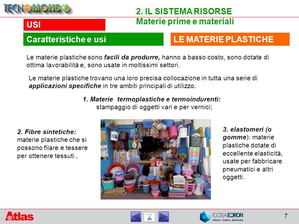 stampaggio di oggetti vari e per vernici;