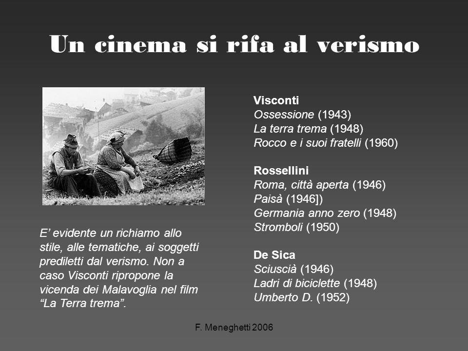 Un cinema si rifa al verismo