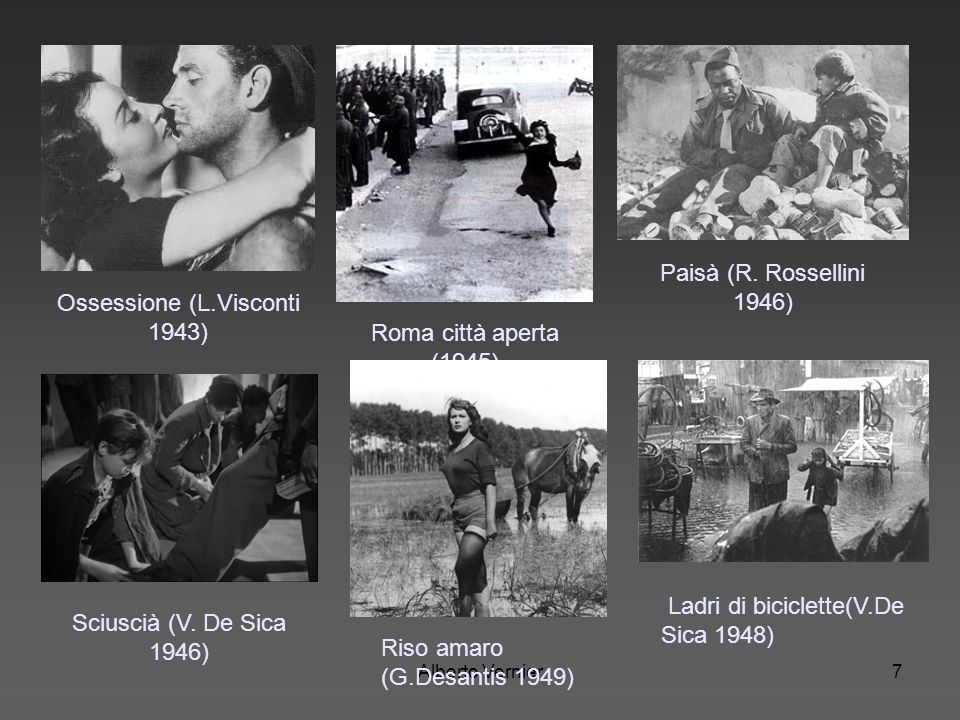 Ossessione (L.Visconti 1943)