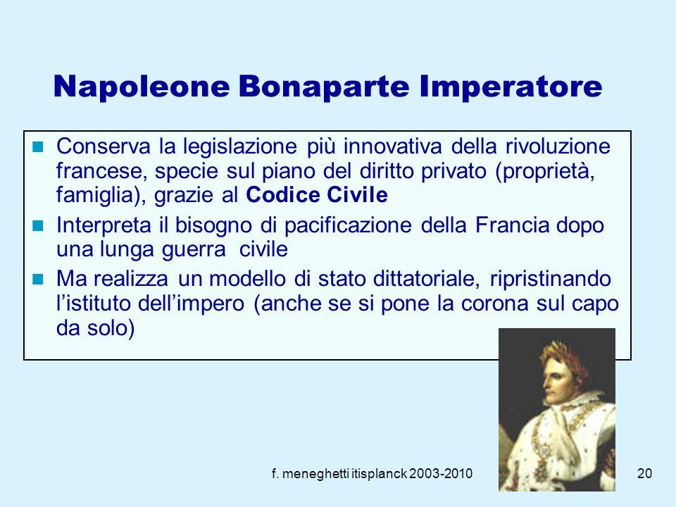 Napoleone Bonaparte Imperatore