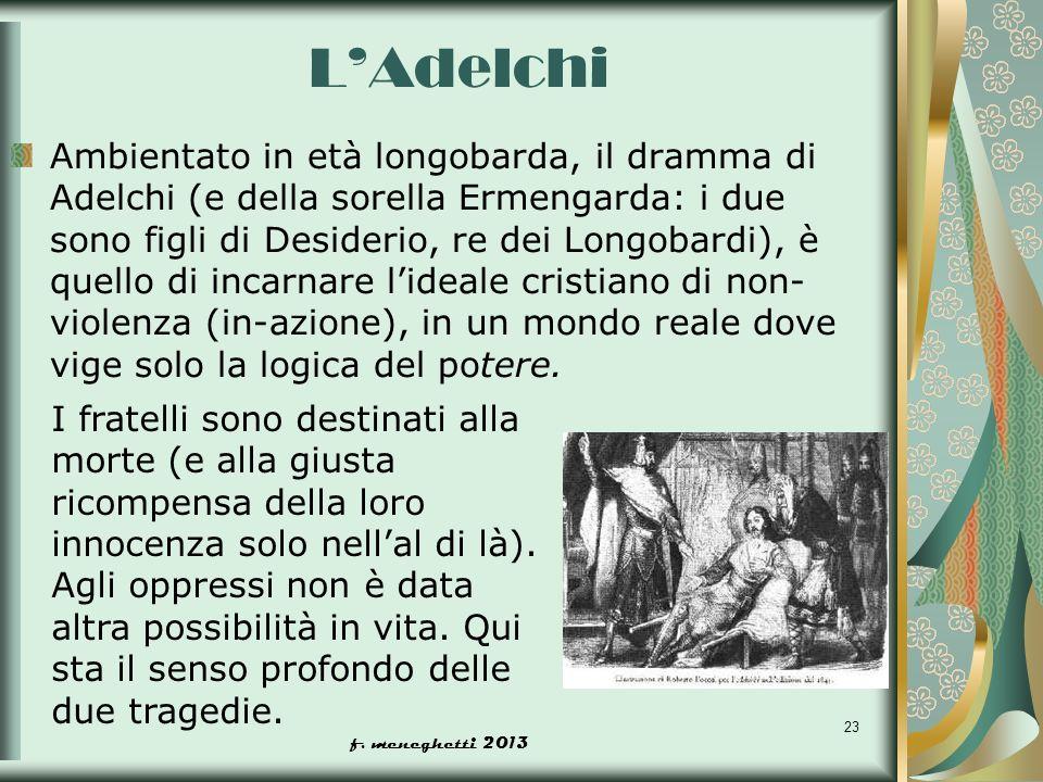L'Adelchi