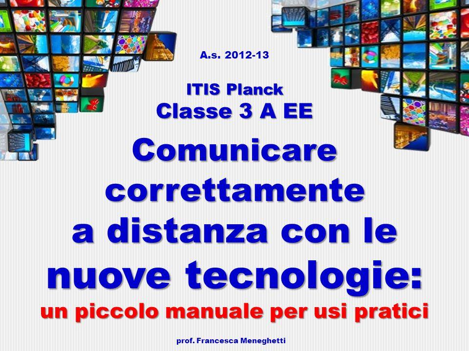 prof. Francesca Meneghetti