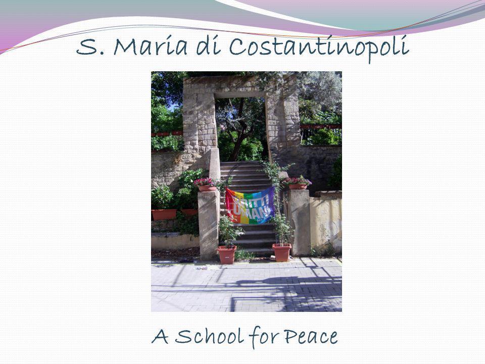 S. Maria di Costantinopoli