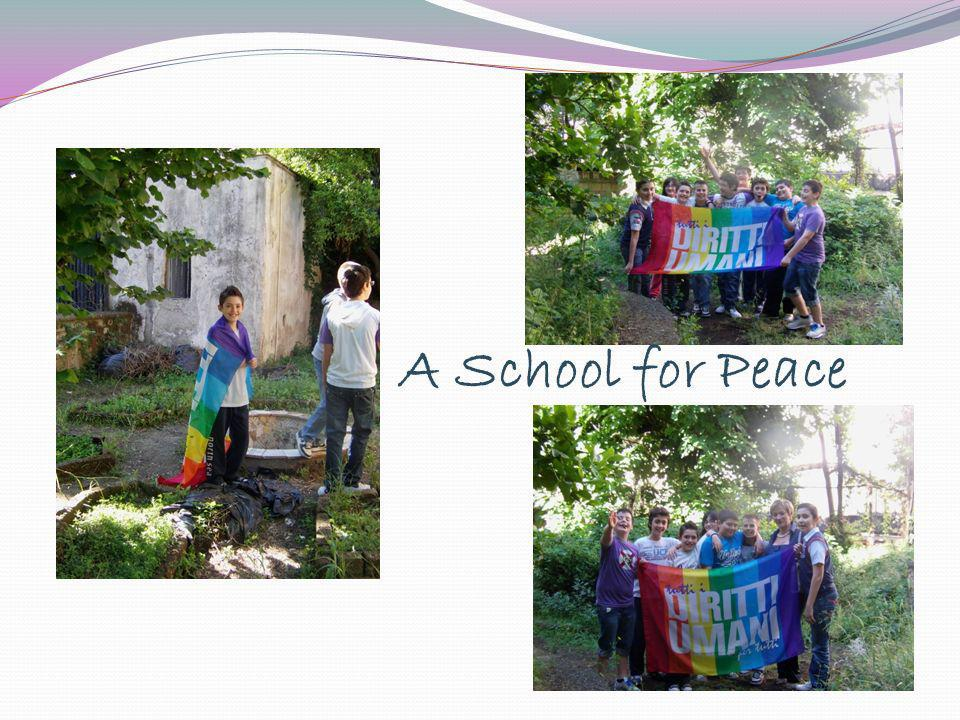 A School for Peace