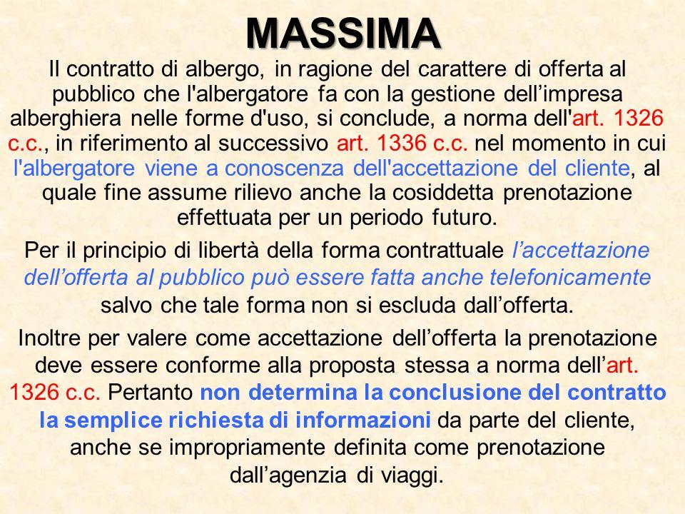 MASSIMA