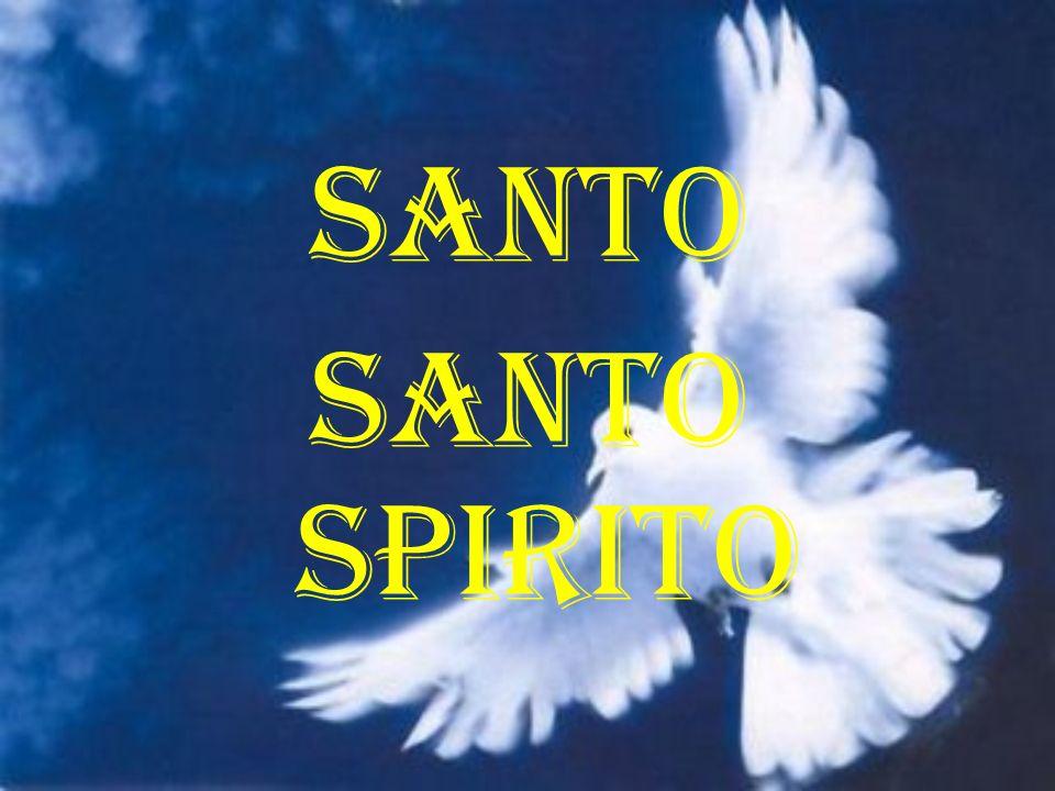 Santo Santo Spirito
