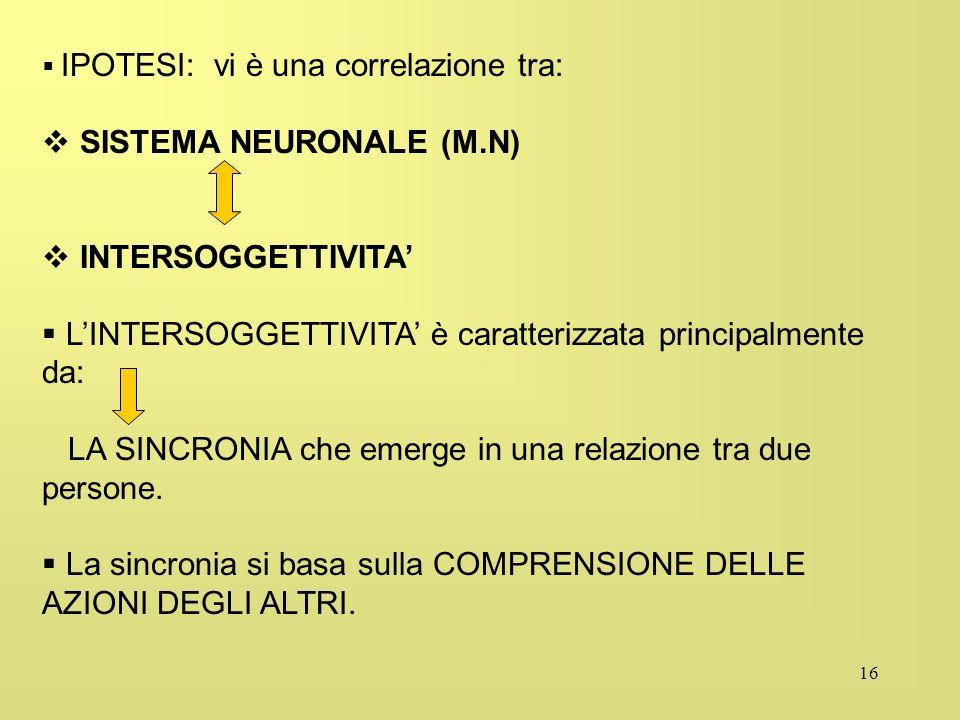 SISTEMA NEURONALE (M.N)