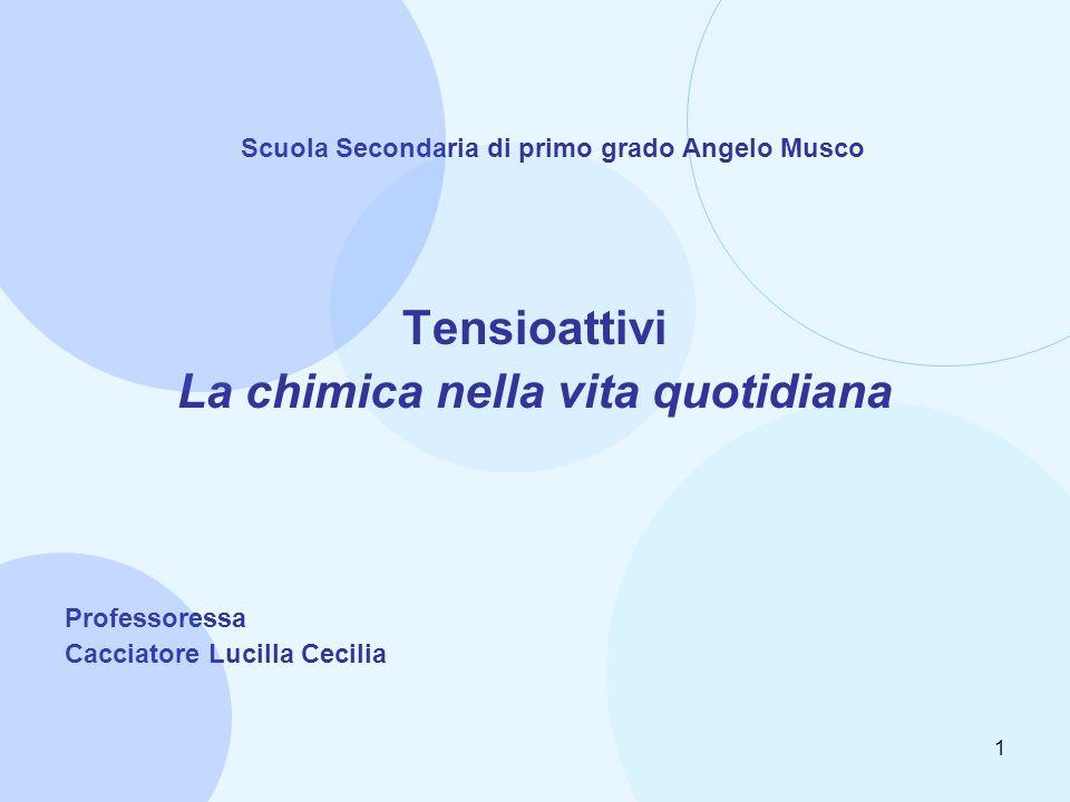 Scuola Secondaria di primo grado Angelo Musco