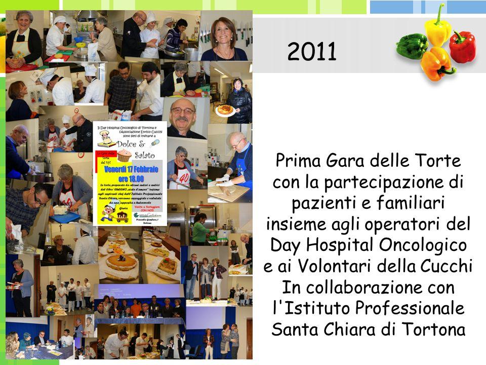 In collaborazione con l Istituto Professionale Santa Chiara di Tortona