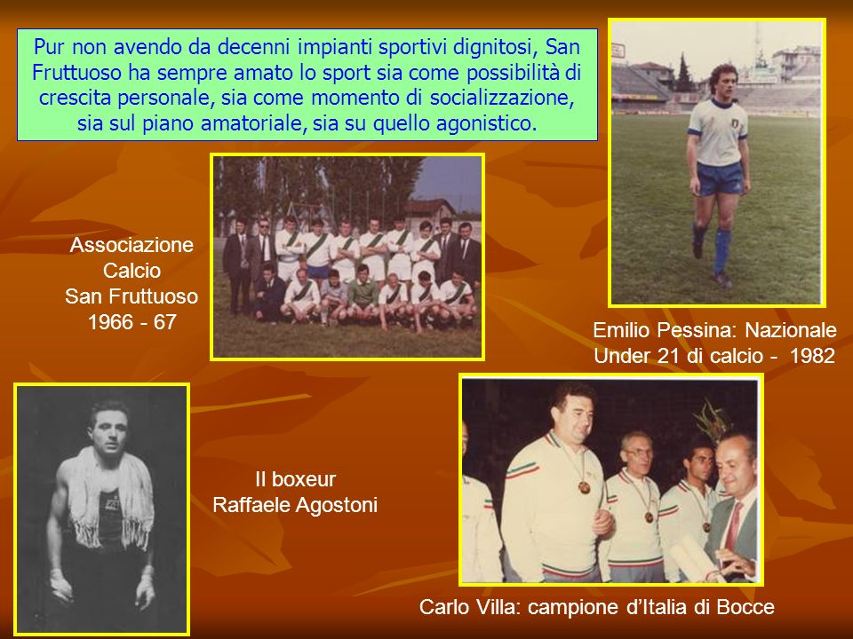 Emilio Pessina: Nazionale Under 21 di calcio - 1982