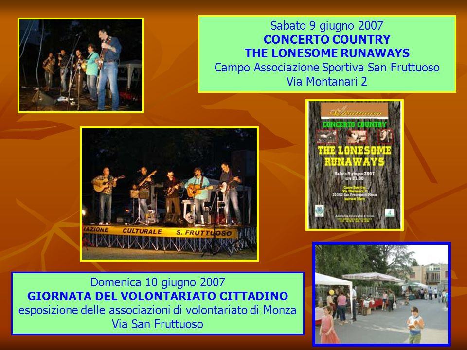 Campo Associazione Sportiva San Fruttuoso