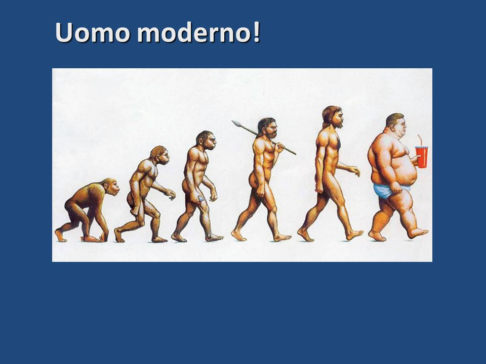Uomo moderno! 15