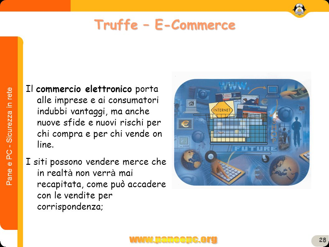 Truffe – E-Commerce